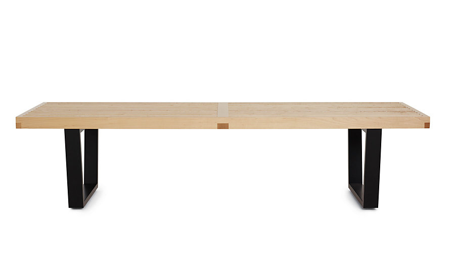 Nelson Platform Bench 48 By George Nelson For Herman Miller Dwr