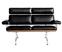 Eames® Two-Seat Sofa