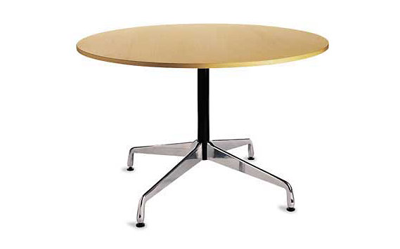 Eames® Round Table