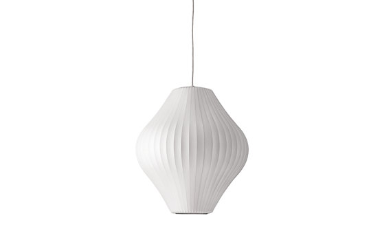 Nelson Pear Pendant Lamp - Small