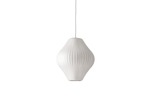 Nelson Pear Pendant Lamp - Medium