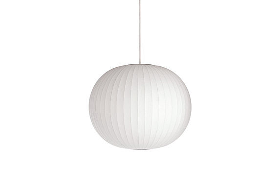 Nelson Ball Pendant Lamp - Medium