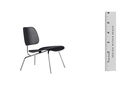 Vitra Miniatures Collection: Eames® LCM Chair