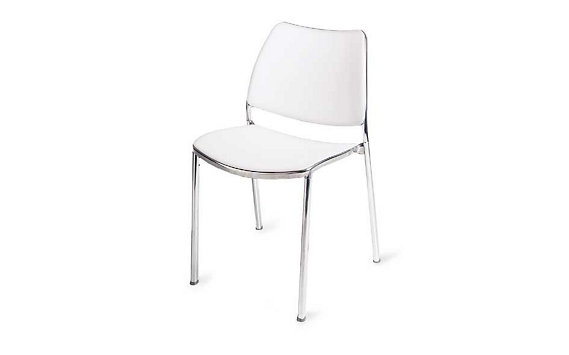 Gas Side Chair, Polypropylene
