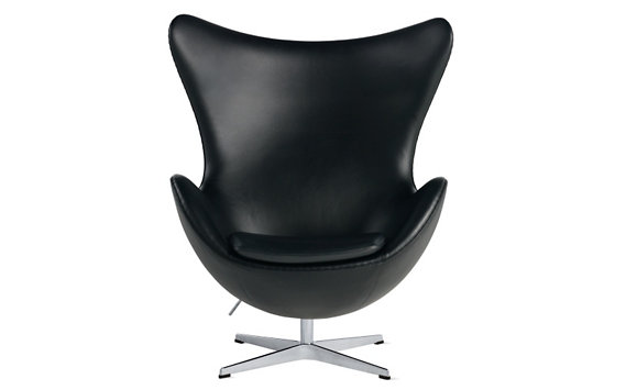 Egg Chair - Classic Leather