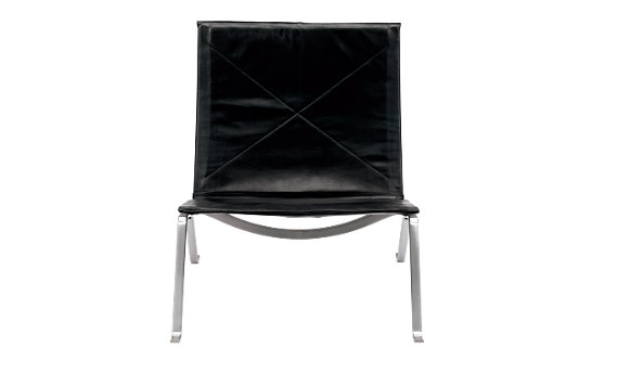 PK22 Easy Chair, Classic Leather
