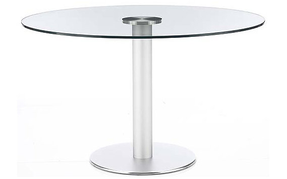 "Zero Table - 39"" in"
