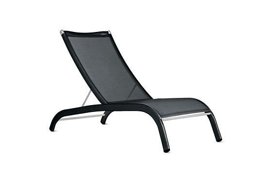 "Lucca ""3 Series"" Armless Lounge Chair"