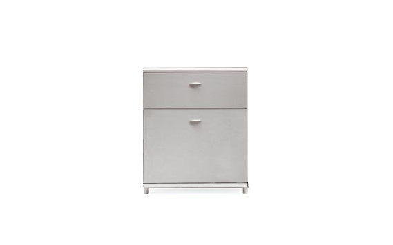 Atlas Filing Cabinet with Lock