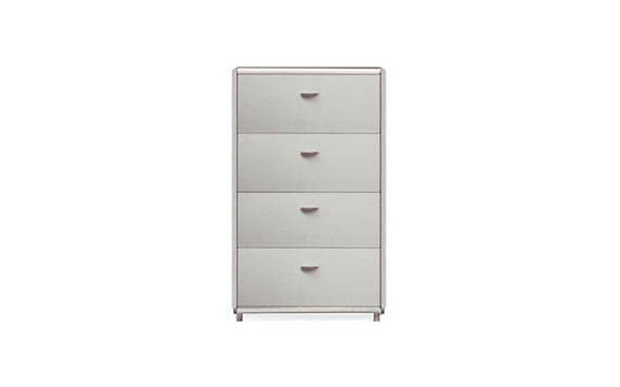 Atlas Narrow 4 Drawer Dresser
