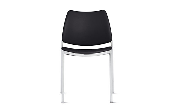 Gas Side Chair - Leather
