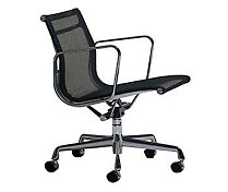Eames® Aluminum Management Chair - Mesh