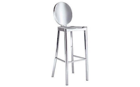 Kong Counter Stool - Polished