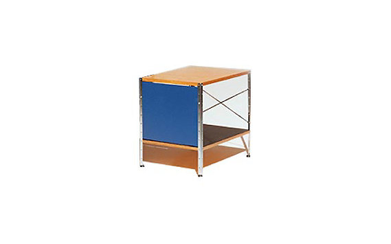 Eames® Storage Unit - 1x1 - Design Within Reach
