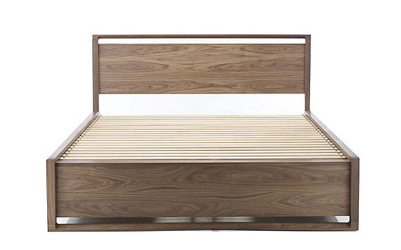 Matera Bed With Storage - Queen