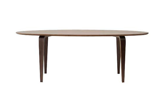 "Cherner®  84"" Oval Table"