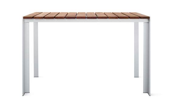 Deneb Teak Table - 47X31