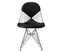 Eames® Wire Chair with Bikini – DKR.2