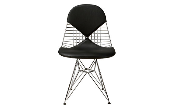 Eames® Wire Chair with Bikini (DKR.2)