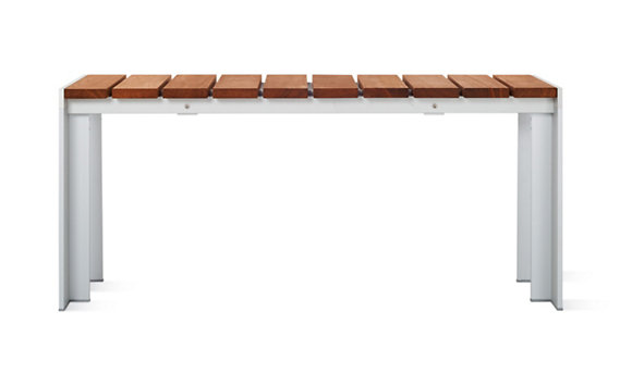 Deneb Teak Bench - Small