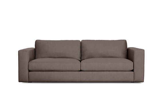 "Reid 86"" Sofa in Fabric"