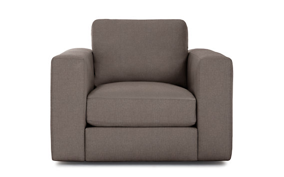 Reid Armchair in Fabric