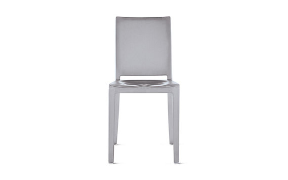 Hudson Chair - Brushed