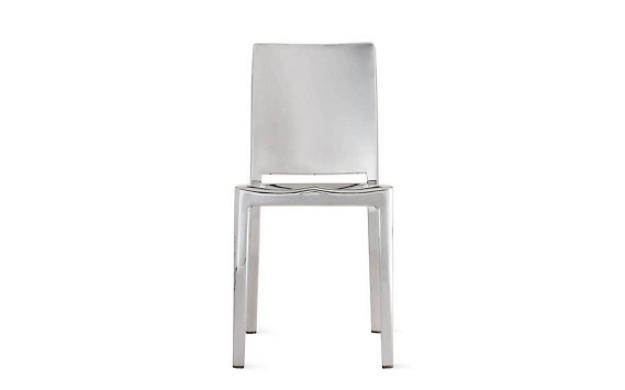 Hudson Chair - Polished