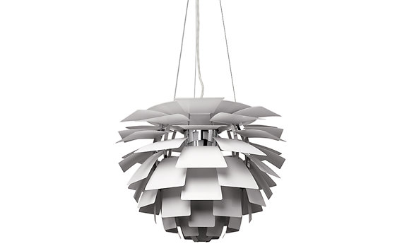 Artichoke Lamp, Small