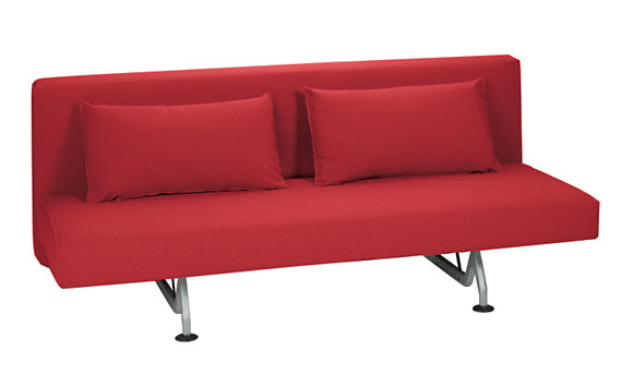 Sliding Sleeper Sofa