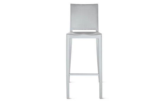 Hudson Barstool - Brushed