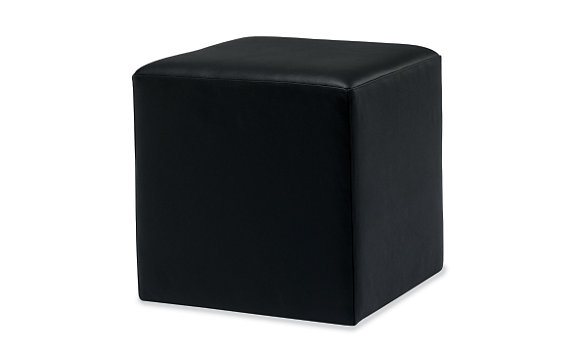 Nexus Cube in Leather