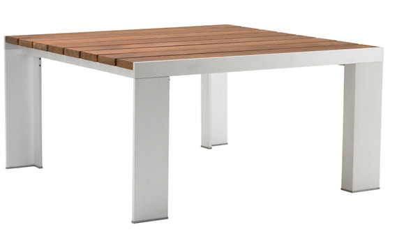 Deneb Teak Coffee Table - 31x31