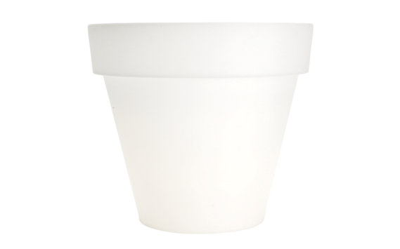 Bordato Illuminated Planter 30