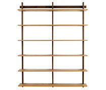 Sticotti Shelving Unit C