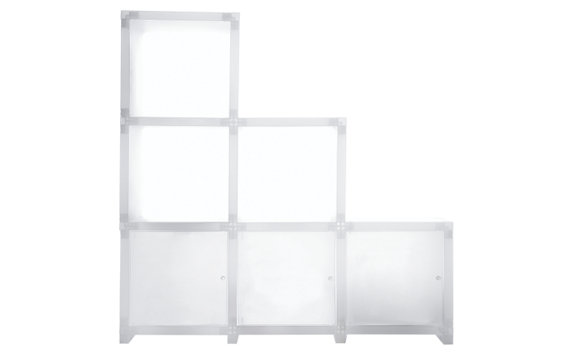 "Cubitec Shelving Kit - 10"" Depth"
