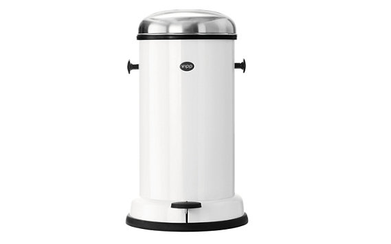 Vipp 15 Trash Bin - Medium