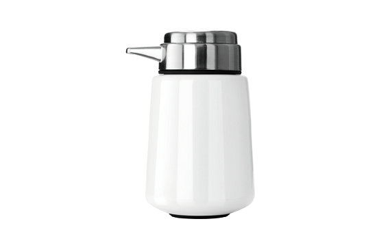 Vipp 9 Soap Dispenser
