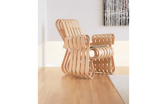 Gehry Power Play™ Club Chair
