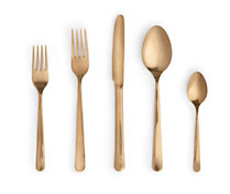 Almoco Flatware (5-Piece Setting)
