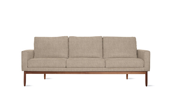 Raleigh Sofa in Maharam Flora