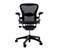 Aeron® Chair with Lumbar Support
