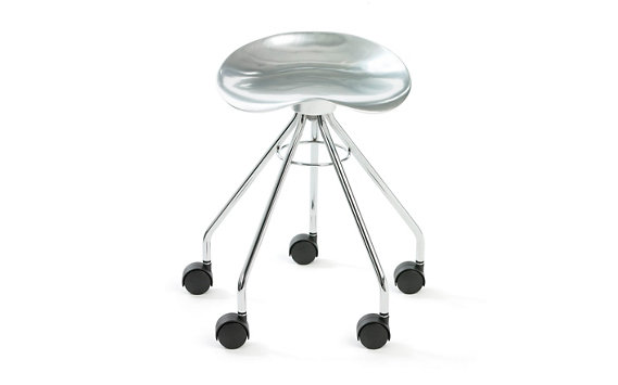 Jamaica® Barstool Low with Casters