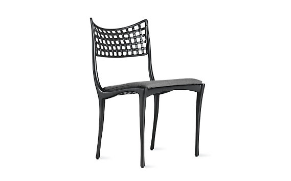 Sol y Luna Armless Dining Chair