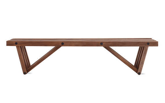 Sticotti V Bench - 60""