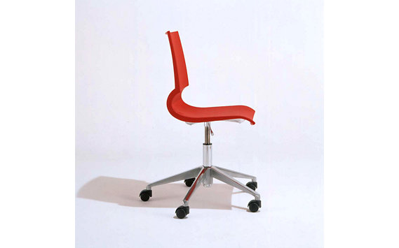 Gigi® Swivel Side Chair