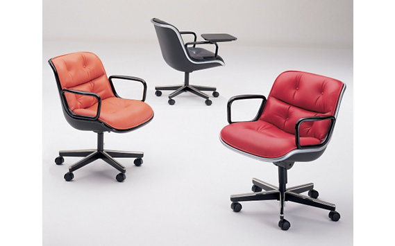 Pollock Executive Side Chair