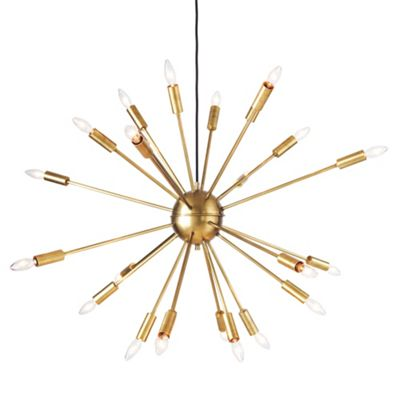 Satellite Chandelier on Design Within Reach - dwr.com