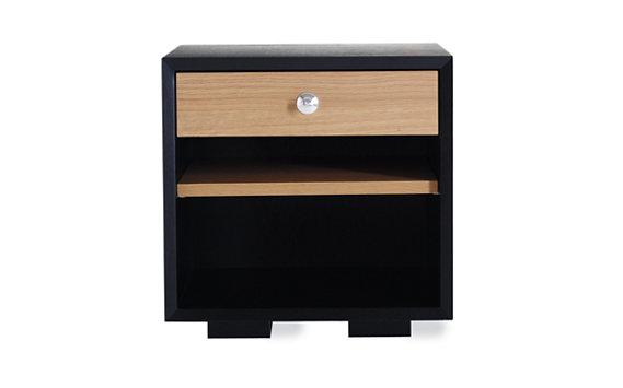 Nelson™ BCS Open Cabinet, One Drawer, Free Standing