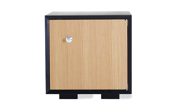 Nelson™ BCS Closed Cabinet, Left Hinged, Free Standing